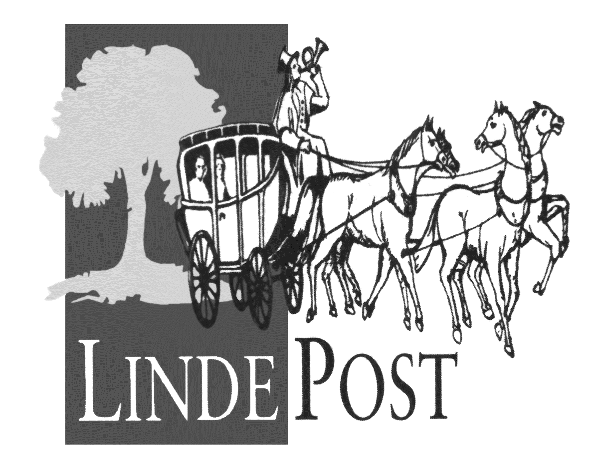 Linde Post neu August 2015